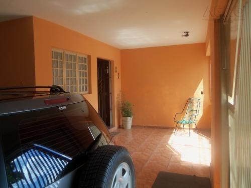 Casa Residencial À Venda, Vila Souto, Bauru - Ca0318. - Ca0318