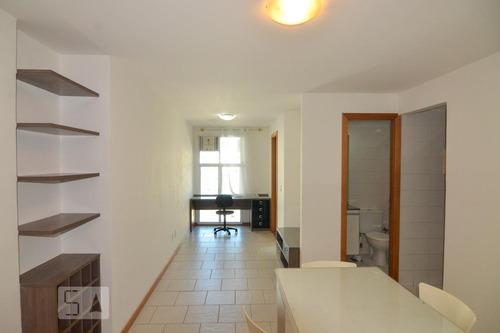 Apartamento Para Aluguel - Centro, 1 Quarto,  45 - 892908988