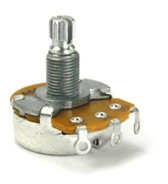 Potenciômetro A500k Vl24 18h Unitário Spirit 3754