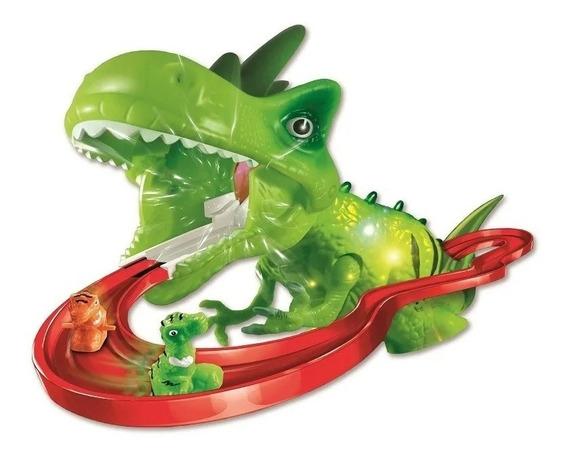 Dino Túnel - Zoop Toys 00743