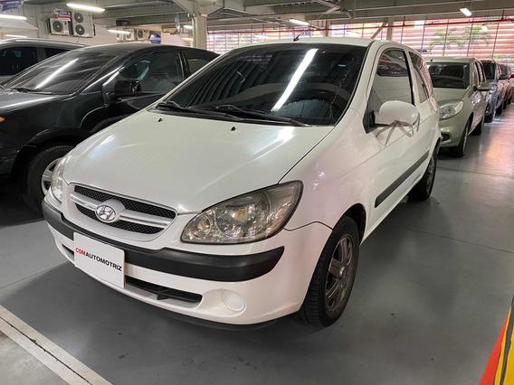 Hyundai Getz Mecánico 3 Puertas