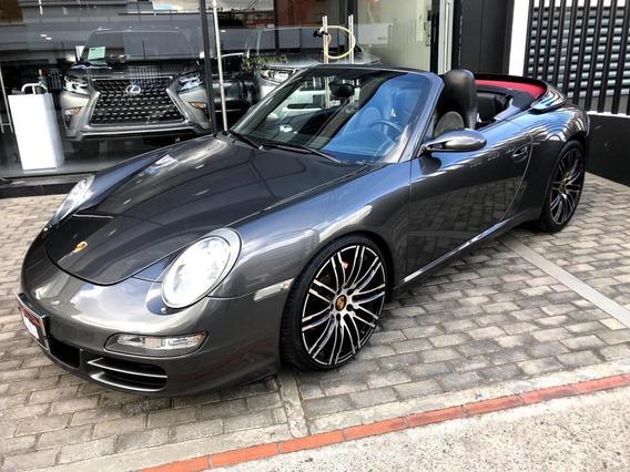 Porsche Carrera S 911 2006 38.226 Km