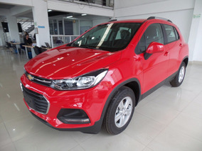 Chevrolet Tracker Ls Mecánica 1.800 2018