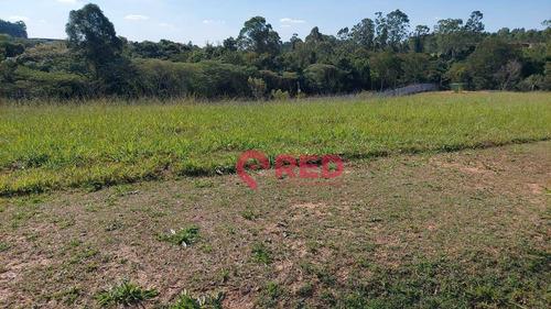 Imagem 1 de 11 de Terreno À Venda, 2073 M² Por R$ 1.273.387,50 - Condomínio Terras De São José Ii - Itu/sp - Te0368