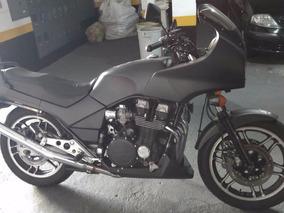 Honda Cbx750f Magia Negra
