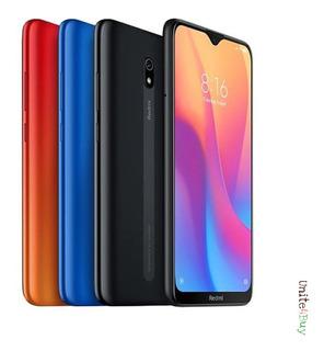 Xiaomi Redmi 8a 3 Gb 32gb Azul