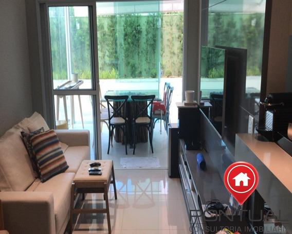Apartamento À Venda Em Marília No Pátio Esmeralda Club House - Ap00222 - 33960863