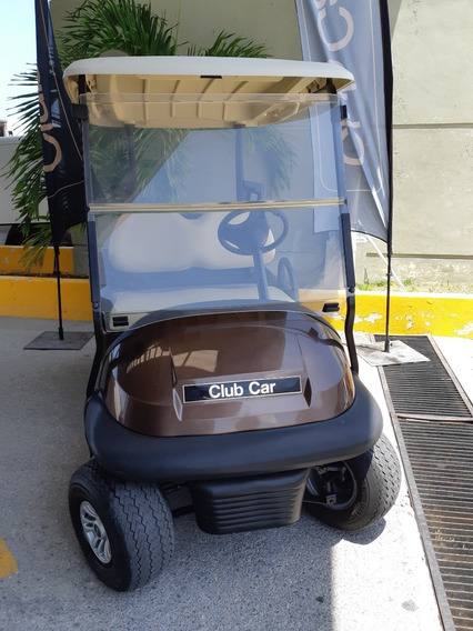 Carrito De Golf Precedent 2016 Club Car