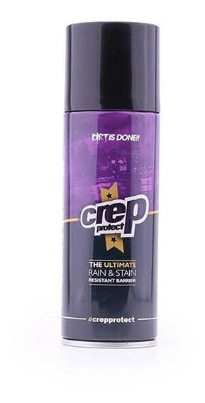 Crep Protect Sneaker Protector Repelente Spray