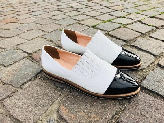 Zapatos Mujer Zuecos Mocasines