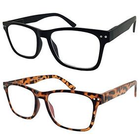 0f3a679627 2 Bulk Pack Multi Focus 3 De Potencia Progresiva Gafas De Le