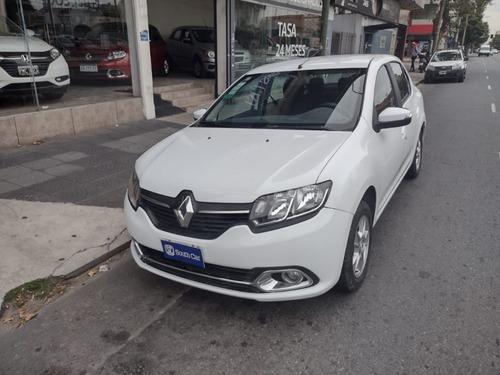 Renault Logan Ii 1.6 16v Privilege 2015