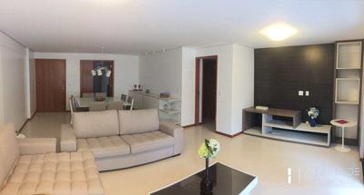 Apartamento Com 4 Dorms, Jatiúca, Maceió - R$ 1.2 Mi, Cod: 16 - V16