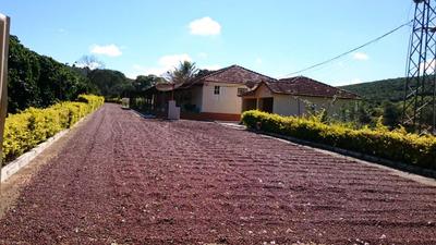 Excelente Fazenda Localização Sul De Minas
