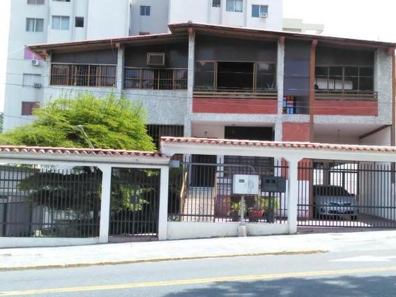 Casa Venta Barquisimeto Nueva Segovia 20-1709 Jg