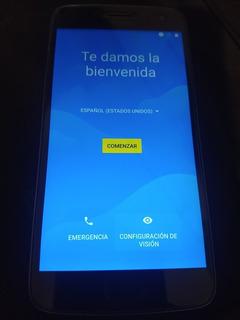 Motorola G5 Plus 64gb Usado En Buen Estado