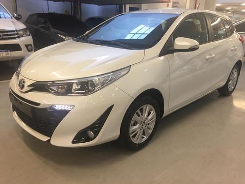 Toyota Yaris 1.5 107cv Xls Pack 5 P Abril 2021