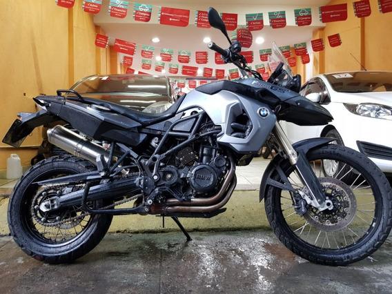 Bmw F800 Gs 2013