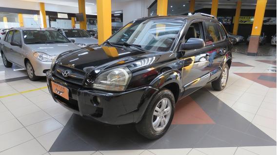 Hyundai Tucson Gl 2.0 2005/2006 (0549)