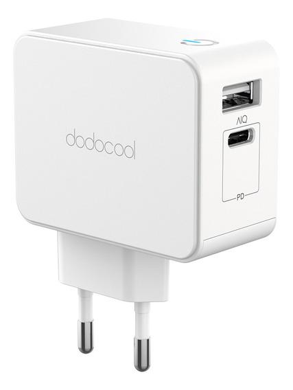 Carga Rápida De Entrega Para Apple Macbook / iPad Pro /