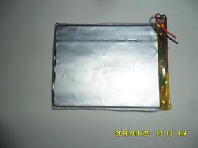 Bateria Usada De Tablet