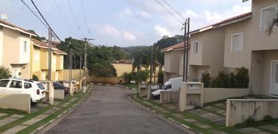 Granja Viana -condomínio Villas Da Granja I - Cotia/sp - Ca7417