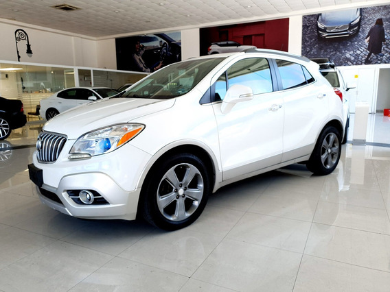 Buick Encore 2014 1.4 Premium Piel At