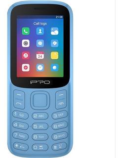 Telefonos Basicos Dual Sim Ipro