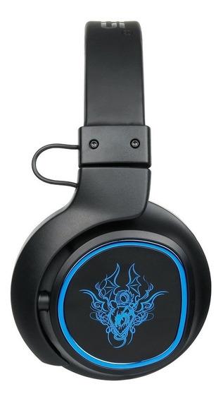 Sades R5 3.5mm Wired Gaming Headsets Sobre Ear Jogo Fone De