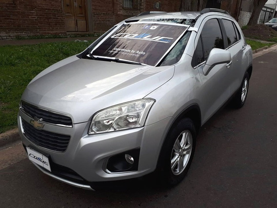 Chevrolet Tracker Ltz 1.8 Nafta 2013