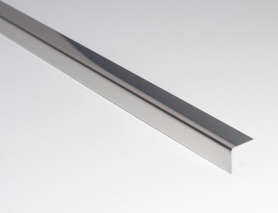 Angulo Acero Inoxidable Terminacion 2mtsx12mm Fabricante