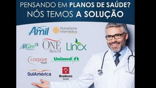 Planos De Saúde E Odontológico Empresarial E Individual