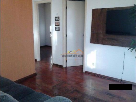 Casa Com 2 Dormitórios À Venda, 40 M² Por R$ 245.000 - Condomínio Villagio D Itália - Itu/sp - Ca1503