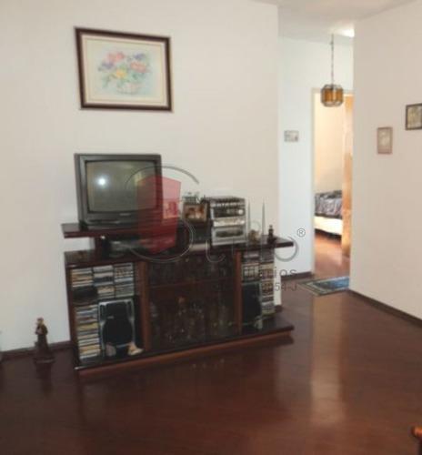 Imagem 1 de 12 de Apartamento - Vila Canero - Ref: 4491 - V-4491