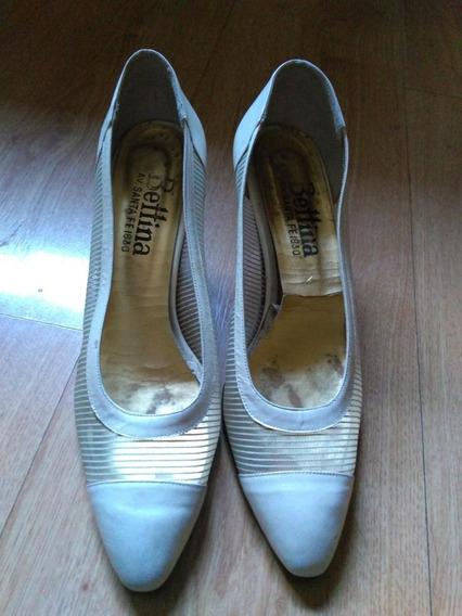 Zapatos Mujer N° 36 Elegantes
