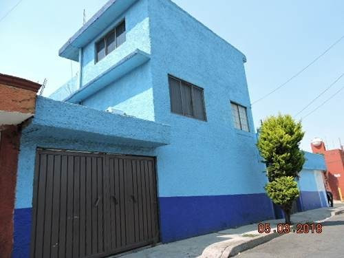 Se Renta Casa En Col. Ejidos De San Pedro Martir