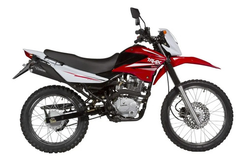 Corven Triax 150 18cta$10.985  Mroma Hunter 150 200 250