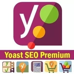 Plugin Yoast Seo Premium Wordpres Atualizado + 5 Adicionais