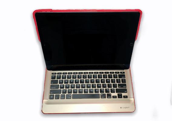 Teclado Case Logitech Create Folio Apple iPad Pro 12,9