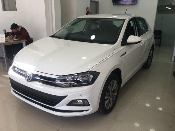 0km Volkswagen Polo 1.6 Msi Highline At 2019 Tasa 0% Alra 10