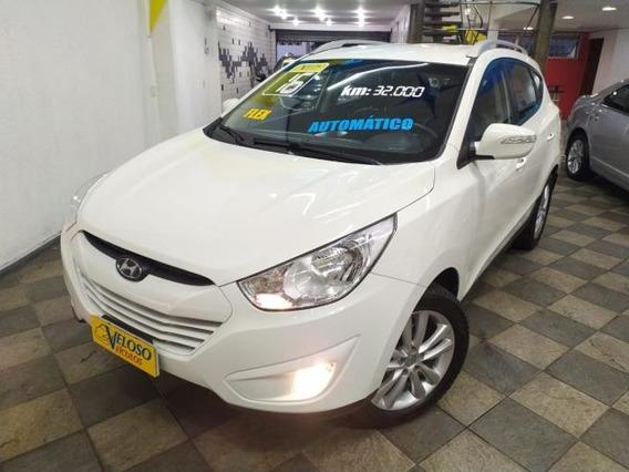 Hyundai Ix35 2.0 Gls (flex) Automático 2016