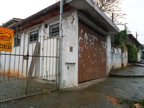 Terreno Residencial À Venda, Vila Clarice, São Paulo. - Te0200