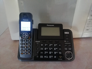 Kx-tg9541teléfono Inalambrico Panasonic