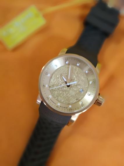 Relógio Invicta Yakuza Automático Original Modelo 12790