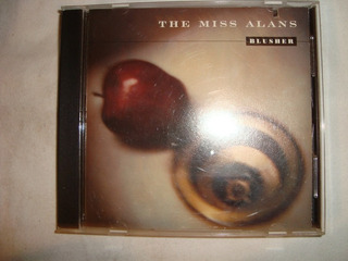 The Miss Alans Blusher Cd Importado Usa Tracy Chisolm