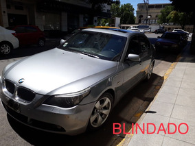 Blindado Bmw Serie 5 530 Blindado Rb3