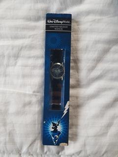 Reloj Disney Edición Limitada