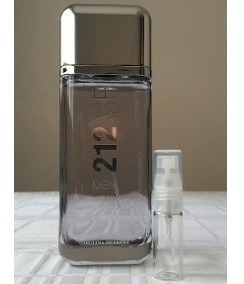 Decant Perfume 212 Vip Men 2ml