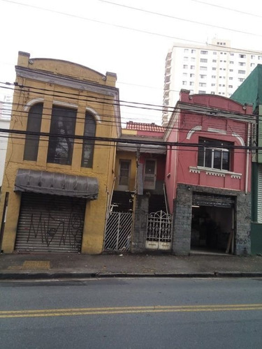 Terreno / Área / Localização Excepcional Santana  Próx. Ao Jorge Alex E Oba  - Mi75049