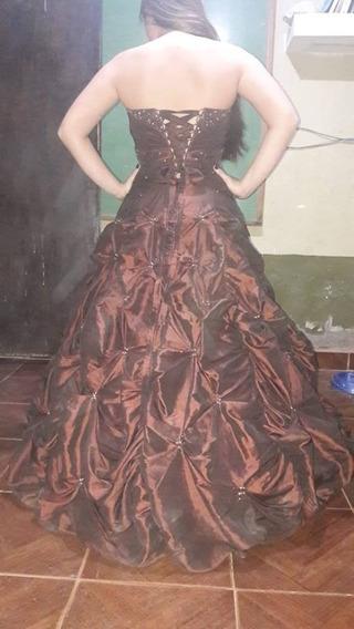 Vestido De 15 Importado